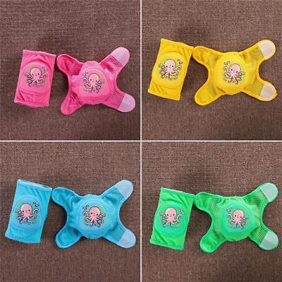 Baby Crawling Learn to Walk Shatter-resistant Knee Pads Protecter Knee Pads