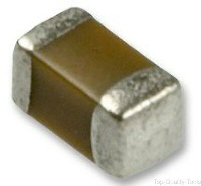 10 X Surface Mount High Frequency Inductor, CK Series, 10 µH, 60 mA, 0805 [2012