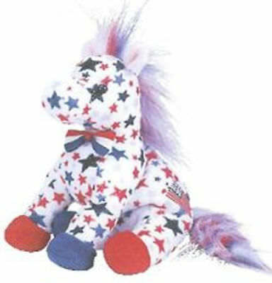 LEFTY 2004 the Donkey TY BEANIE BABY - Retired - Brand New With Tags