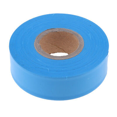 High Visibility Ribbon Marking Flagging Tape For Gardener and Homeowner