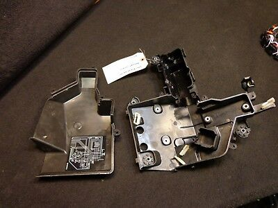 60V-81948-00-00 Bracket w/Cover 2003 & Later 200-300 HP Yamaha Outboard Part