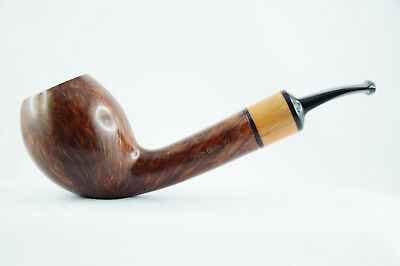 Estate Pipe Pfeife Pipa - DESIGN BERLIN 20 B - Lovat