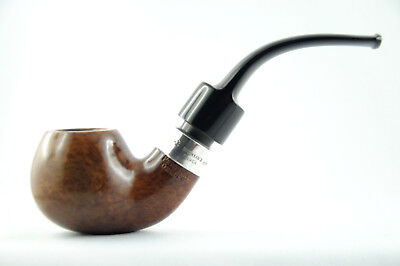 Estate Pipe Pfeife Pipa - PETERSON 2S DE LUXE, Smooth