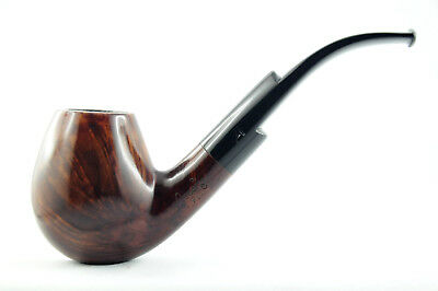 Estate Pfeife Pipe Pipa - ASCORTI KS - Bent