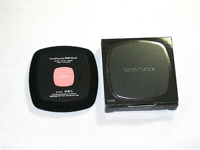 Bare Escentuals bareMinerals Ready Blush 6g / 0.21oz NIB ~ THE ONE