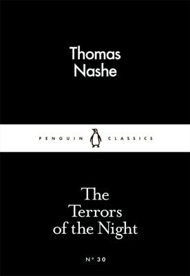 The Terrors of the Night (Little Black Classics) (Paperback), Nas...
