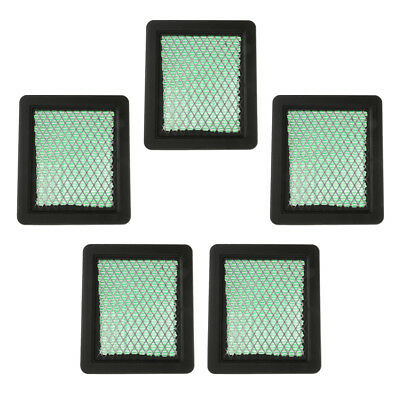 5Pc / Set Nettoyant filtre à air Fit Honda GC135 / GCV135 / GC160 / GCV160