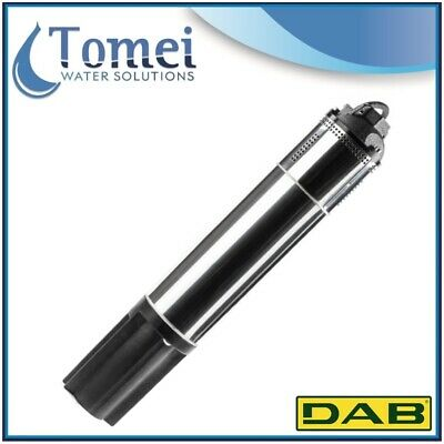 "DAB 4"" Peripheral Submersible Pump IDEA 75 M 0,55KW 1X230V"