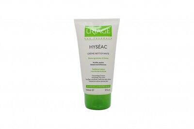 Uriage Hyséac Gentle Cleansing Gel 150Ml - Combination To Oily Skin - Women's
