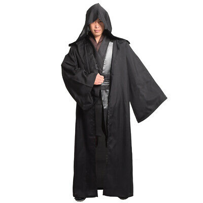 Halloween Star Wars Darth Vader Costume Knight Adult Costume Cloak Suits Cosplay