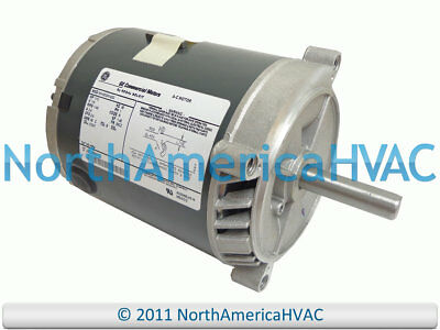 OEM Dayton Furnace 3-Speed Blower Motor 1/4 HP 115v 4M096BG K55HXREF-2288