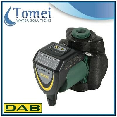 DAB Wet Rotor Electronic Circulator EVOTRON 40/130 27W 1x230V 130mm