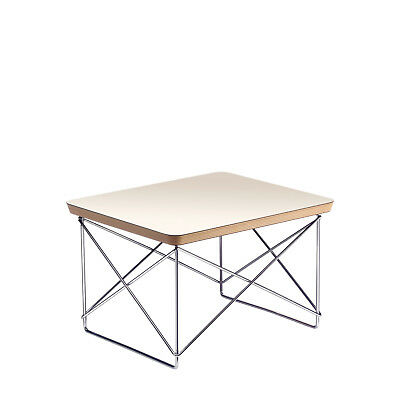 Vitra Eames Couchtisch Ltr Charles Ray Eames Occasional Table