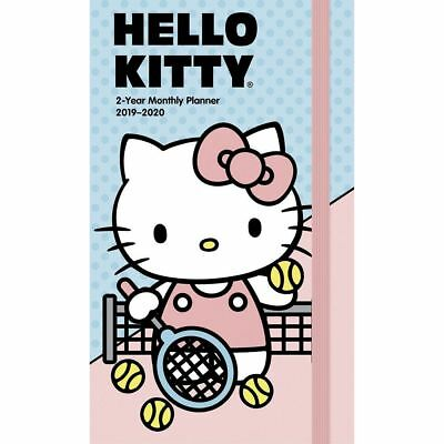 2019 Hello Kitty 2019 Pocket Planner, More Moms & Babies by ACCO Brands