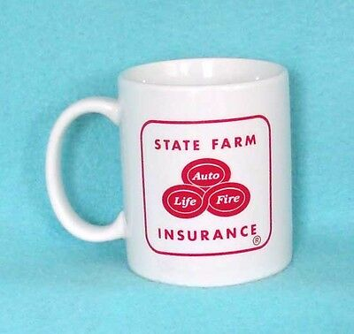 State Farm Insurance Coffee Mug