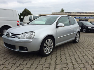 Volkswagen Golf V Lim. United BlueMotion
