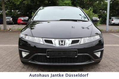 Honda Civic 1.8i-VTEC Executive
