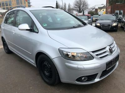 Volkswagen Golf Plus 1.9 TDI DPF