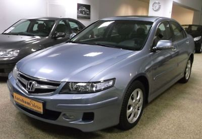 Honda Accord Lim. 2.0 Executive,Automatik,1.Hand