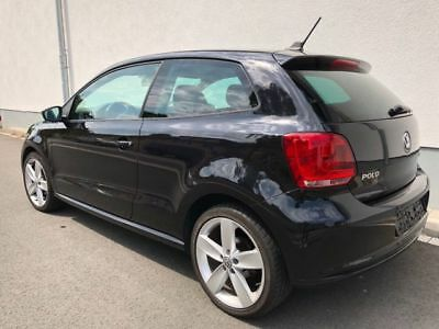 Volkswagen Polo V Highline DSG