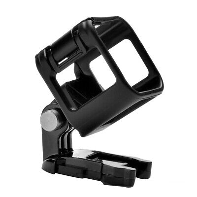 Low Profile Frame Mount Protective Housing Case Cover For GoPro Hero 4/5 Session