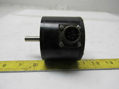 Photocraft RL-30AJ/15 5-24VDC Rotary Incremental Pulse Encoder