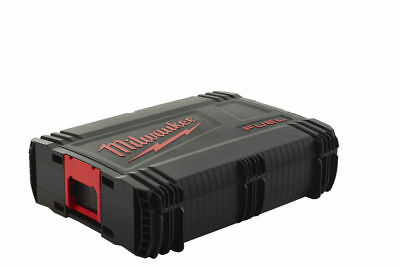 Milwaukee Dynacase Empty Carry Case Toolbox