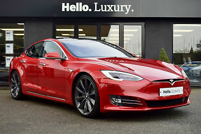 Tesla Model S 90D - FULL SPEC!!