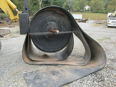 Goodyear  Mining Belt 1 Full Roll Thick Heavy Duty Fire Resistant Heavy Heavy