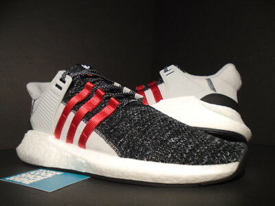 info for 7e075 19aae Adidas Eqt Support Future Overkill Consortium Black Red White Nmd By2913  New 12
