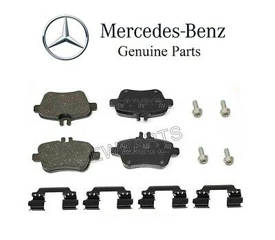 EBC Red Stuff Front Brake Pads for 15-16 Mercedes C400 W205 3.0 4Matic