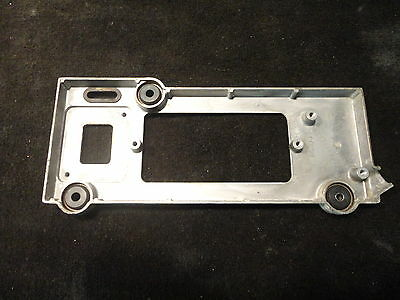 Used Electrical Bracket #6G5-85542-00-94 For 1986 Yamaha V 150Hp Outboard Motor