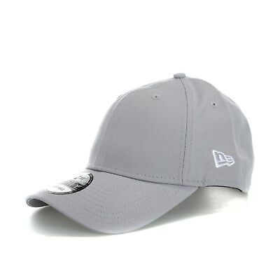 NEW ERA MENS Basic 9Forty Cap in Grey - One Size - EUR 13,27 ... 8980183fbaa1