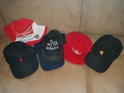 LOT OF HATS caps baseball 9f20e0cf0ca