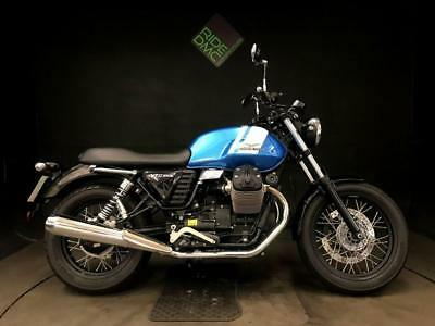 Moto Guzzi V7 Ii Special Abs. 1860 Miles. Lovely Condition. 2015