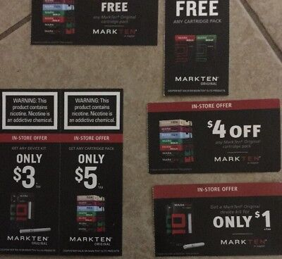 picture regarding Markten Xl Coupons Printable named Whole lot Of Mark 10 Coupon codes