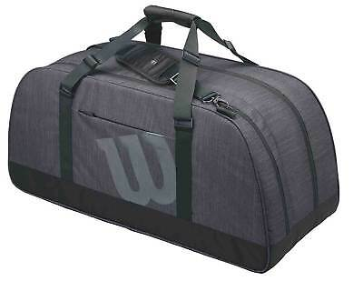 Wilson AGENCY large Duffle bag - Tennistasche groß