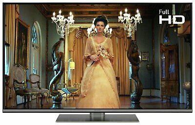 Panasonic TX-49FS352B 49 Inch Full HD 1080p Freeview HD Smart WiFi LED TV Black