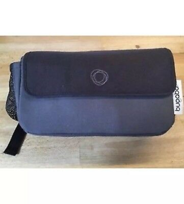 Bugaboo Pushchair Organiser / Storage Bag - Compatibles With All Bugaboo Models