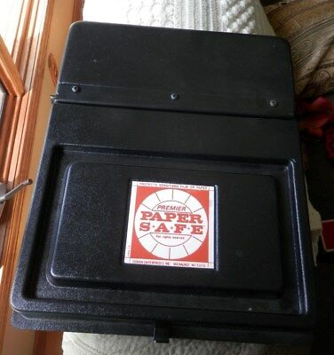 NEW Premier Paper safe for 11X14 darkroom