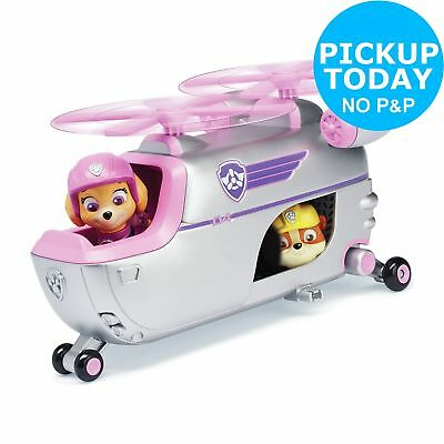 PAW Patrol Ultimate Rescue Vehicle Skye