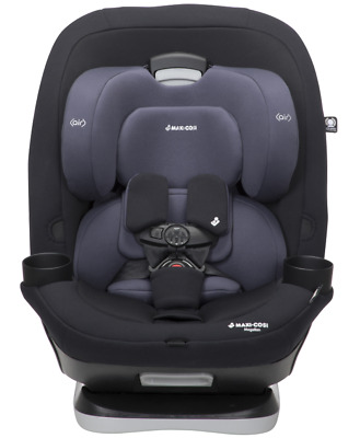 Maxi-Cosi Magellan 5 in 1 Convertible Car Seat Child Safety 2018 Midnight Slate