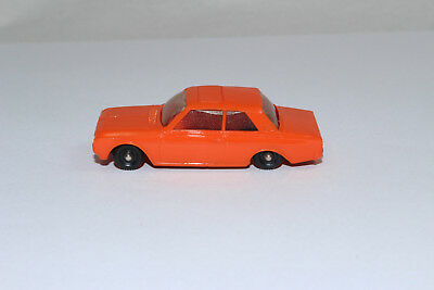 ax1266, Märklin Ford Taunus 17M in orange H0 Nr. 860