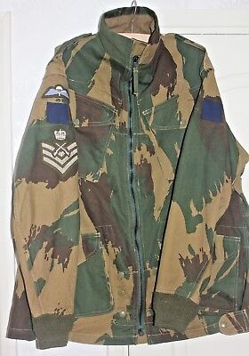 2ND BN PARACHUTE REGIMENT 1959 PATT SPECIAL FORCES AIRBORNE SMOCK 1964  BRAND NEW