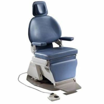 Ritter 391 ENT Exam Chair - Certified Pre-Owned