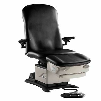 Midmark 646 Barrier-Free Power Podiatry Procedures Chair Base