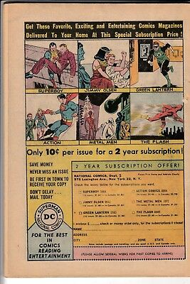 FLASH ANNUAL #1, 80 PAGE, DC Comics (1963)