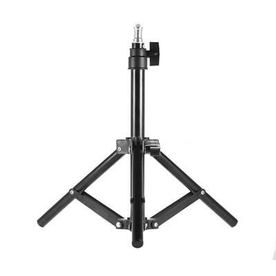 Andoer Light Stand Aluminum Holder for Photo Studio Video Flash Lighting D4L9