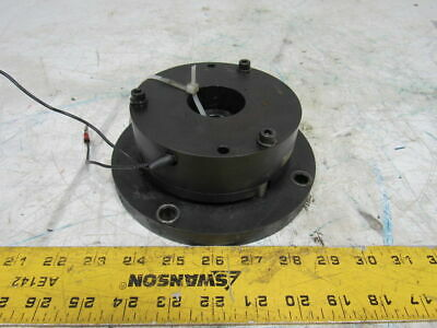 "Matrix 1EB040-26 Electro-Magnetic Clutch/Torque Limiter 48V 36W 7/8"" Keyed"