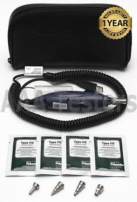 Fluke Networks OFP-FI FI-1000 Fiberscope Probe 4 OptiFiber Pro OTDR DI1000